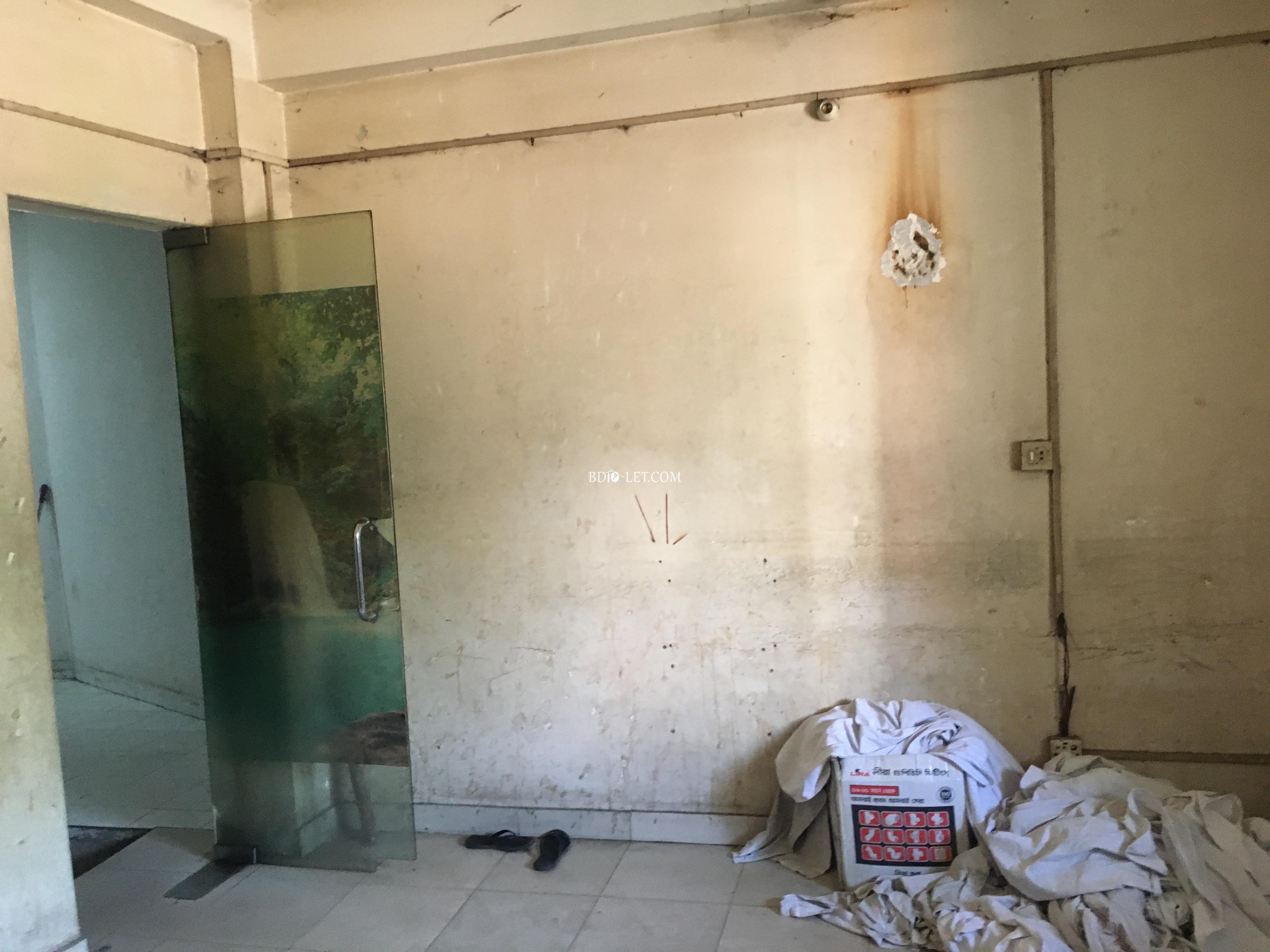 Office Rent At Banani