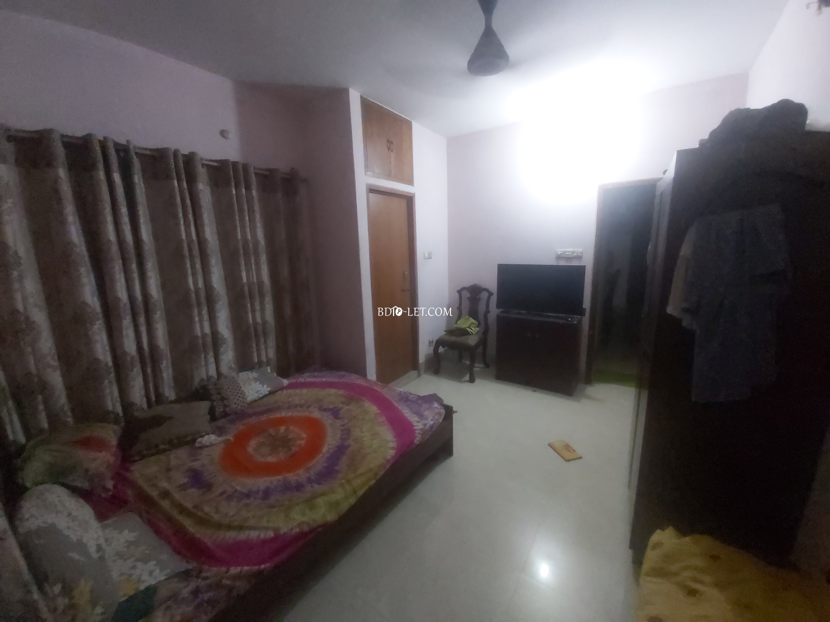 Room Rent At Shamoli