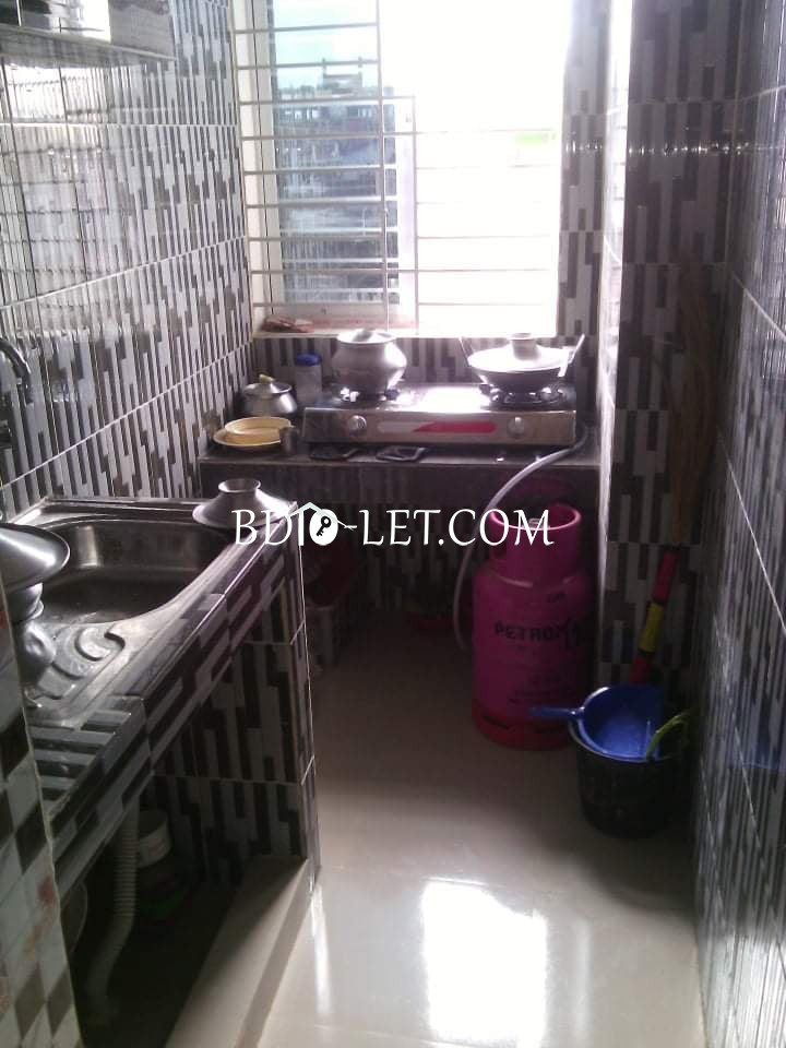 Room Rent At Azimpur