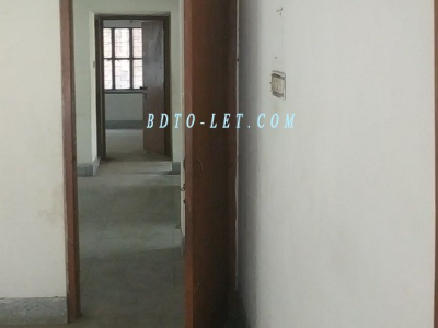 Flat / Apartment Rent At Shamoli