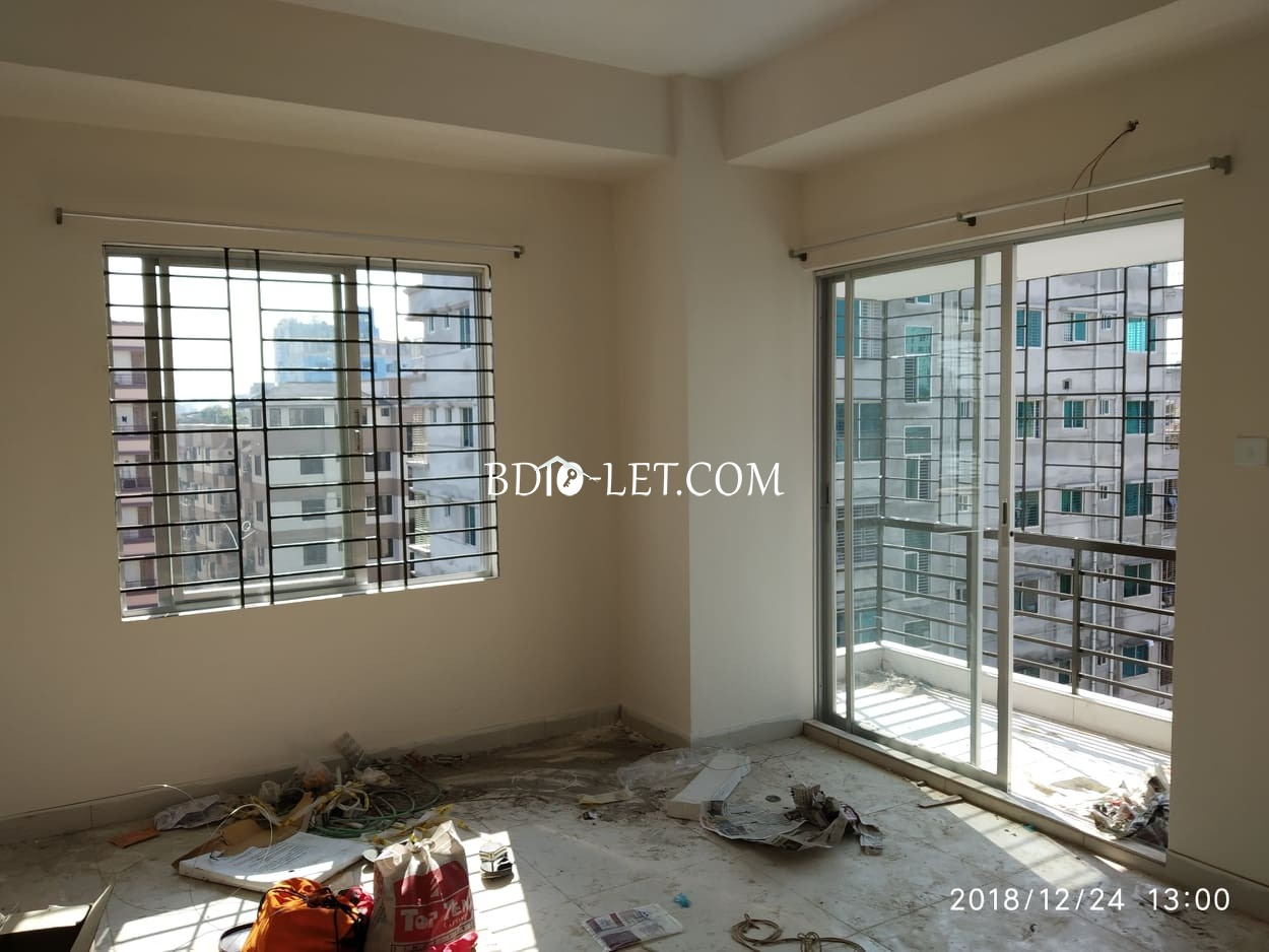 Flat / Apartment Rent At Badda