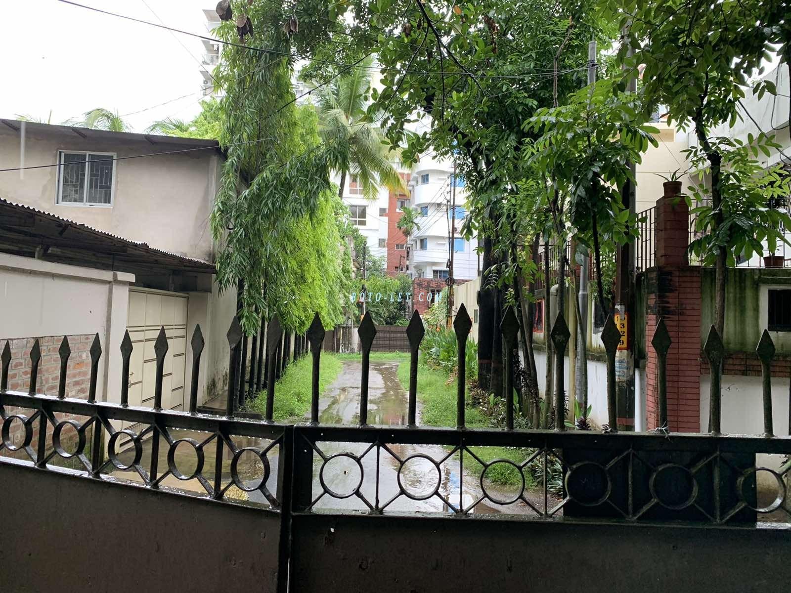 Houses Rent At Khulshi North