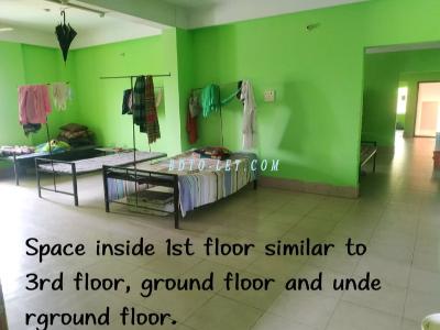 Commercial Space Rent At Tangail Sadar