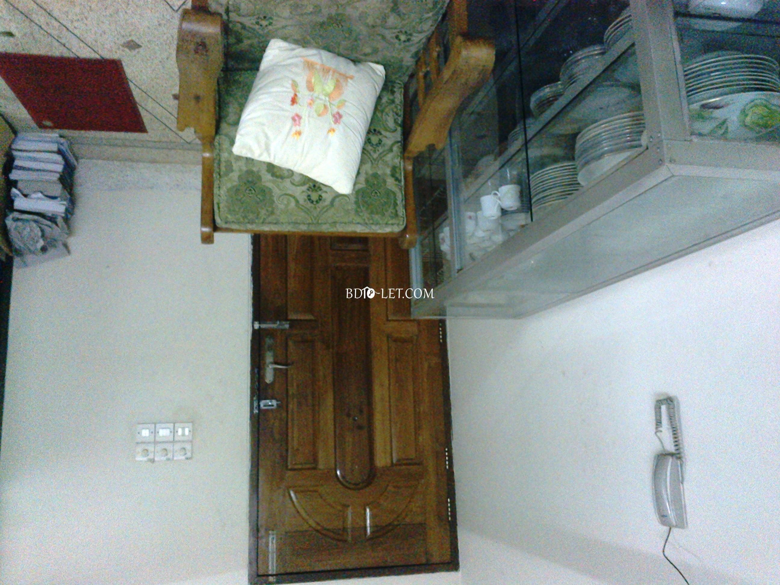 Flat / Apartment Rent At Mirpur