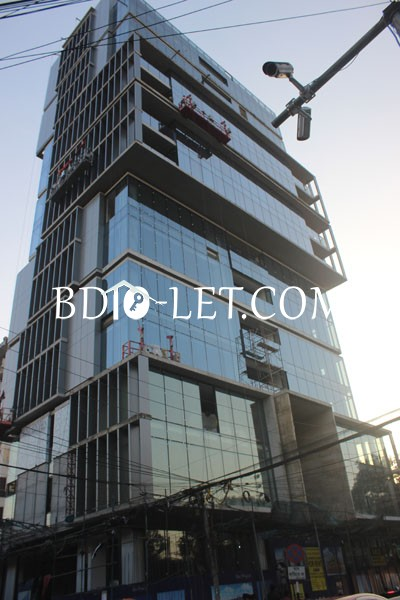 Office Rent At Banani