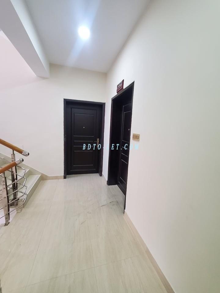 Flat / Apartment Rent At Uttara