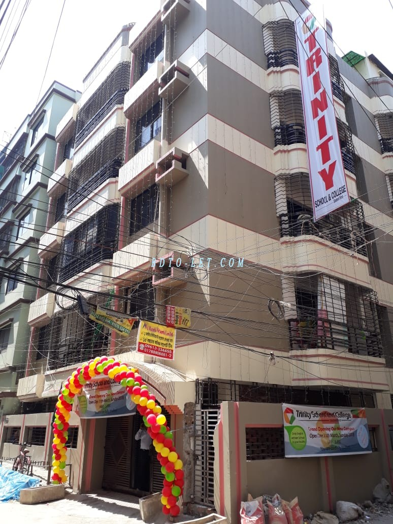 Flat / Apartment Rent At Mohammadpur